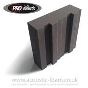Pro Acoustic BLOCK100 Tile